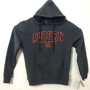 Auburn Tigers Pullover Hoodie Sweatshirt Hooded